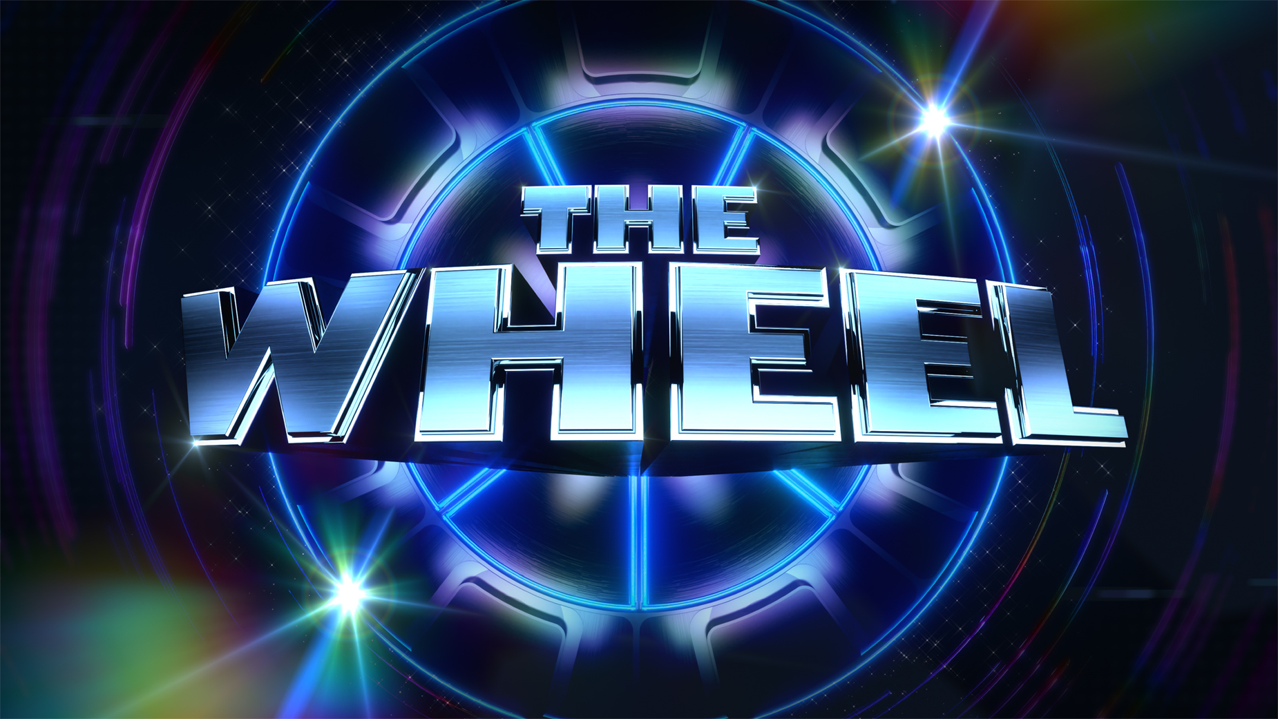 Logo The Wheel